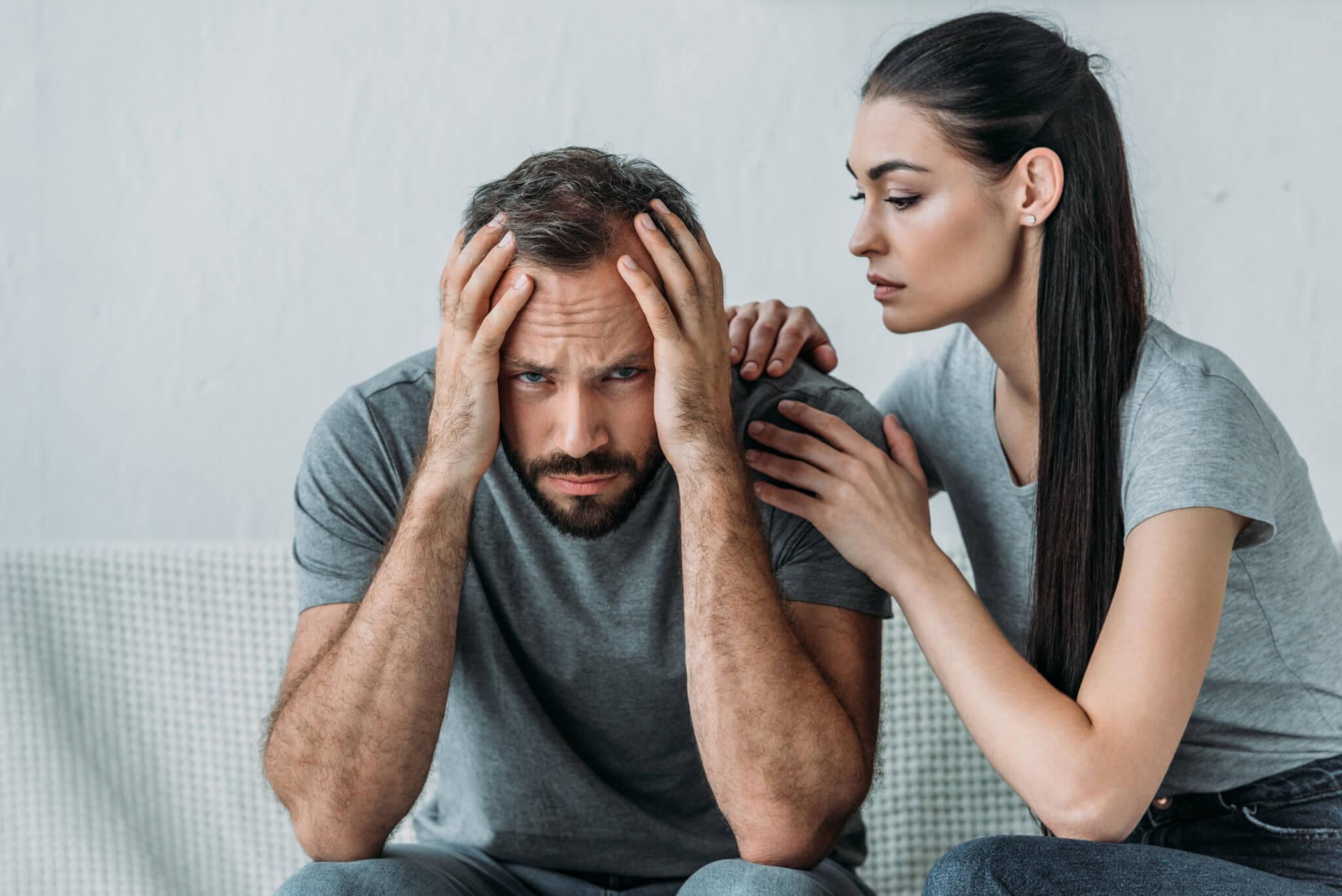 Paartherapie bei Trennungsabsicht: Was tun, wenn die