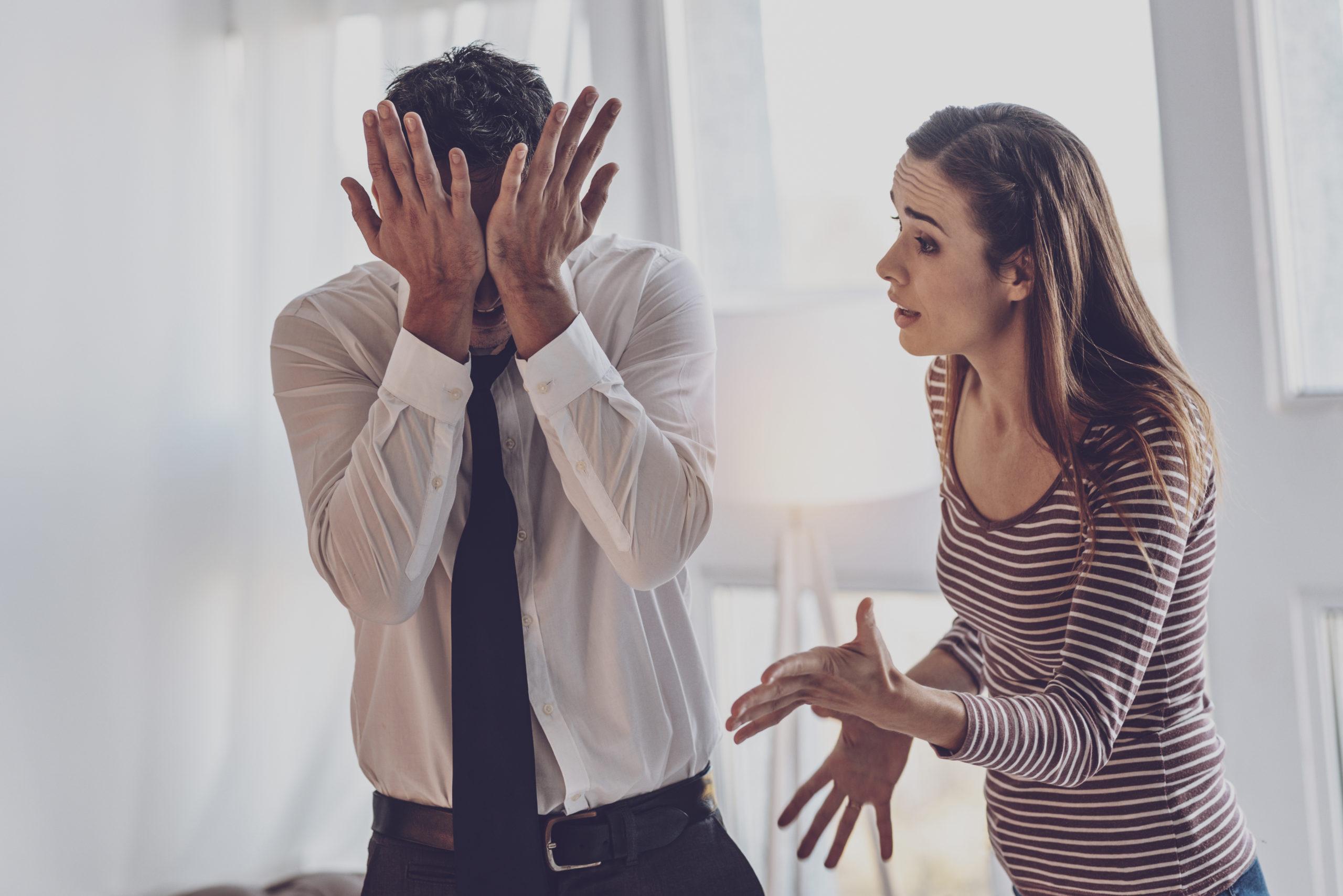 Warum wollen Männer keine Paartherapie? ⋆ Lebensidealisten
