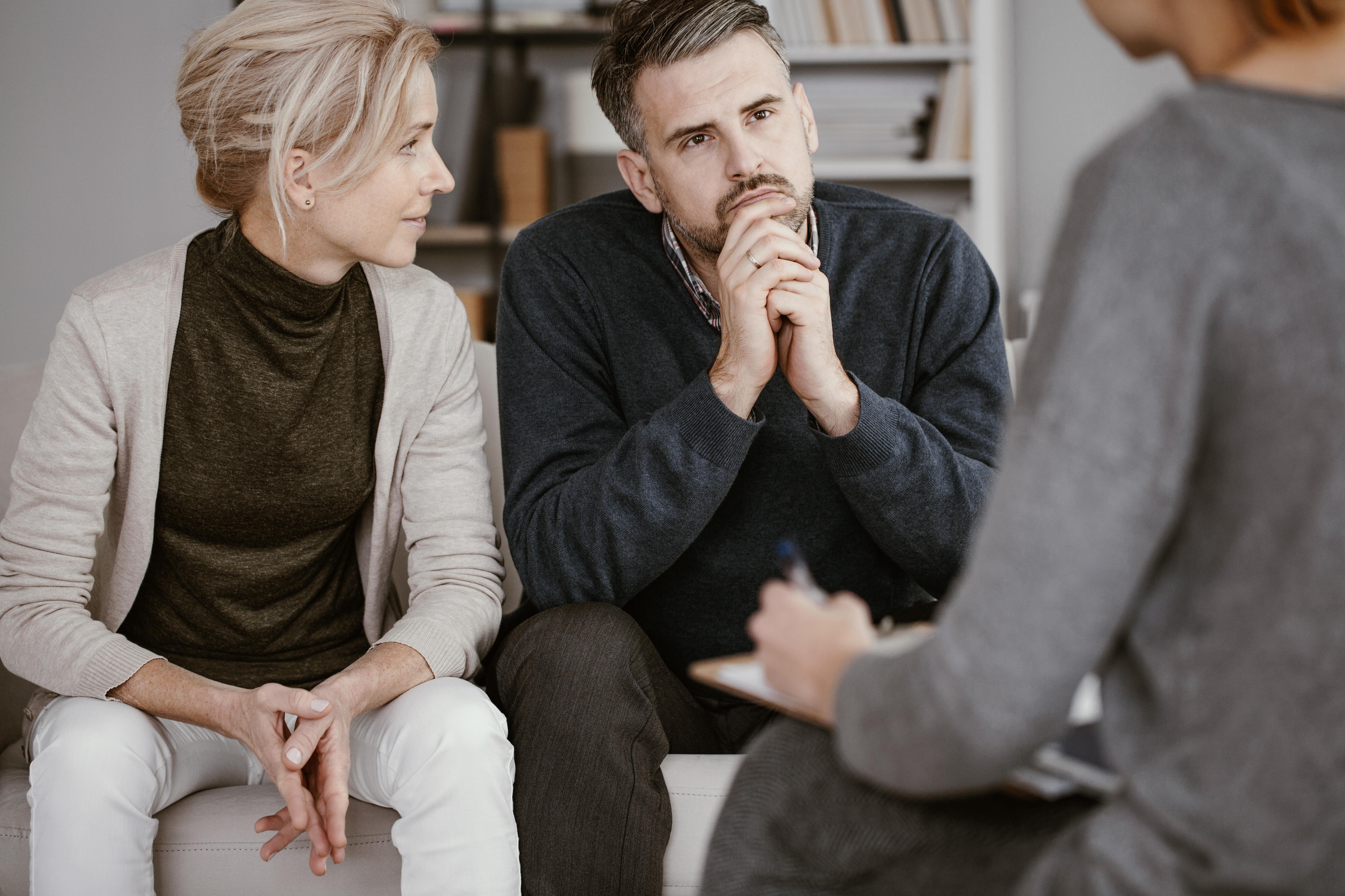 Paartherapie nach Trennung: Zweite Chance für die Beziehung?